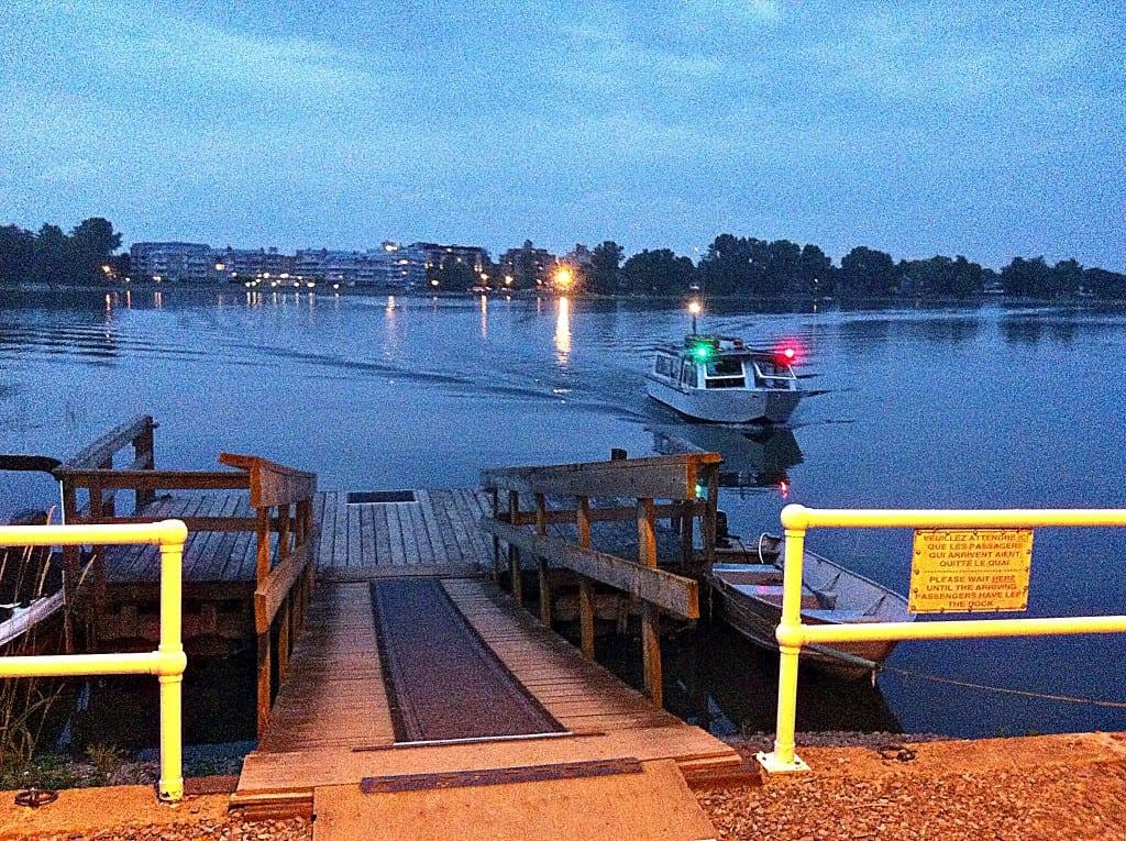 Night Ferry - Michael Hayes #30