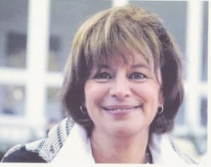 Gisèle Chapleau